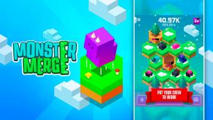 Baixar Monster Merge para iOS
