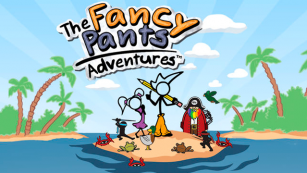 Baixar Super Fancy Pants Adventure para Mac