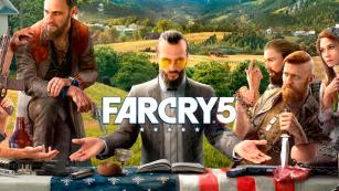 Baixar Far Cry 5