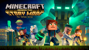 Baixar Minecraft: Story Mode - Season Two