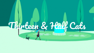 Baixar Thirteen and Half Cats para Linux