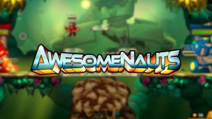 Baixar Awesomenauts - the 2D moba para Mac