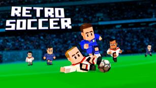 Baixar Retro Soccer - Arcade Football