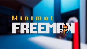 Baixar Minimal Freeman