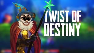 Baixar Twist of Destiny