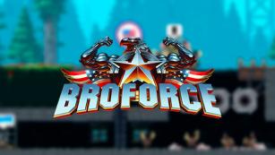 Baixar Broforce