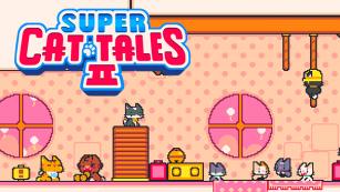Baixar Super Cat Tales 2 para iOS
