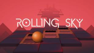 Baixar Rolling Sky