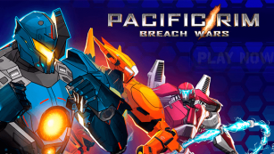 Baixar Pacific Rim Breach Wars para iOS