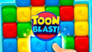 Baixar Toon Blast para iOS