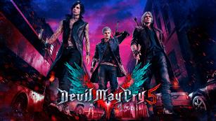 Baixar Devil May Cry 5 para Windows