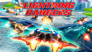 Baixar Lightning Rangers