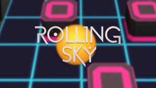 Baixar Rolling Sky para iOS