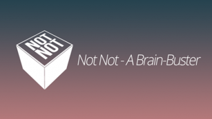 Baixar Not Not - A Brain-Buster para iOS