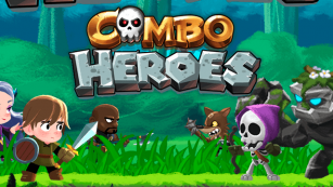 Baixar Combo Heroes: Blade Master Age
