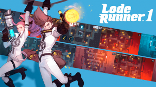 Baixar Lode Runner 1