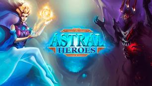 Baixar Astral Heroes