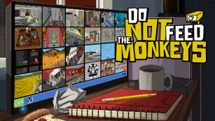 Baixar Do Not Feed the Monkeys para Mac