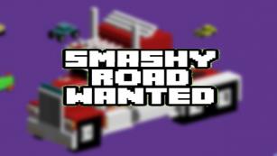 Baixar Smashy Road: Wanted para iOS