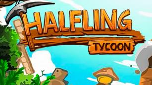 Baixar Halfling Tycoon: Fantasy para Android