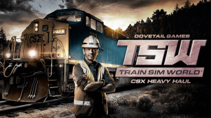 Baixar Train Sim World®: CSX Heavy Haul