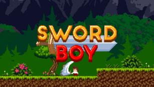 Baixar Sword Boy