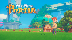 Baixar My Time At Portia para Windows
