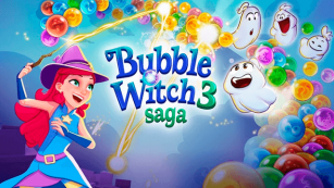 Baixar Bubble Witch 3 Saga
