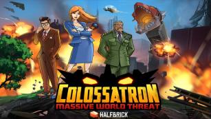 Baixar Colossatron para iOS
