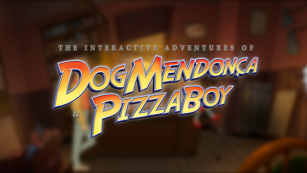 Baixar The Interactive Adventures of Dog Mendonça & Pizzaboy para Windows