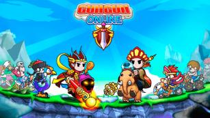 Baixar Gungun Online para iOS