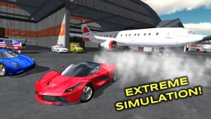 Baixar Extreme Car Driving Simulator para Android
