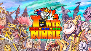Baixar Tower Rumble