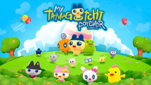 Baixar My Tamagotchi Forever