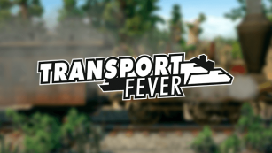 Baixar Transport Fever para Windows