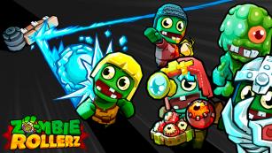 Baixar Zombie Rollerz - Pinball Adventure para Android