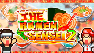 Baixar The Ramen Sensei 2