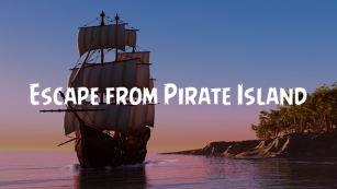 Baixar Escape from Pirate Island