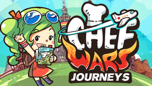 Baixar Chef Wars Journeys para iOS