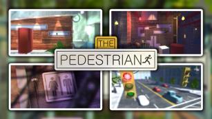 Baixar The Pedestrian