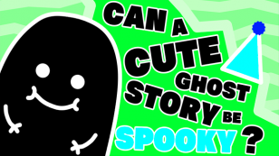 Can A Cute Ghost Story Be Spooky? para Mac