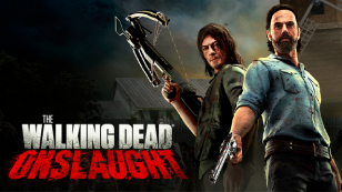 The Walking Dead Onslaught para Windows