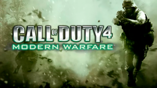 Call of Duty 4: Modern Warfare para Windows