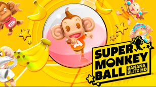 Super Monkey Ball: Banana Blitz HD para Windows