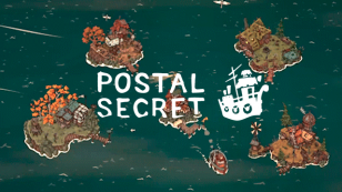 Postal Secret para Windows