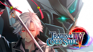 The Legend of Heroes: Trails of Cold Steel IV para Windows