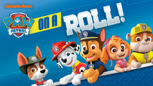 Paw Patrol: On A Roll! para Windows