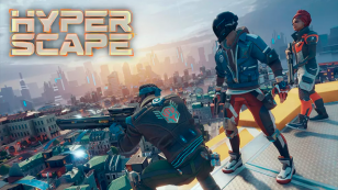 Hyper Scape para Windows