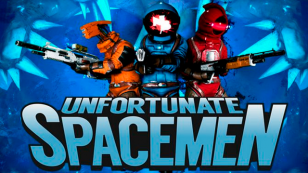 Unfortunate Spacemen para Windows