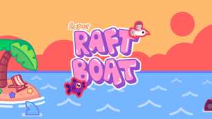 Super Raft Boat para Windows